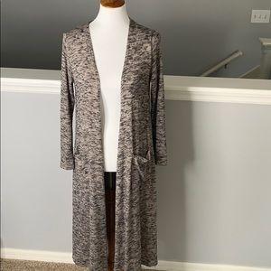 GUC LuLaRoe Sarah sweater. Super soft. XS.